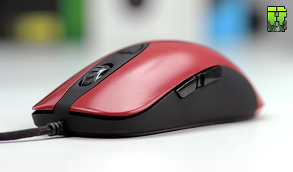 Dream Machine DM1 FPS Gaming Mouse
