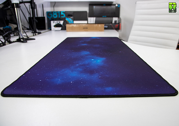 X-Raypad Review Thor XXL Mouse pad
