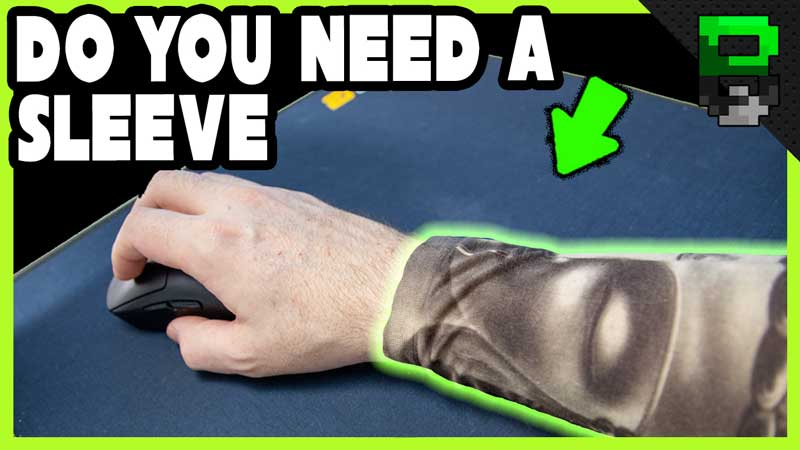 Compression Sleeve Gaming Review – What's The Purpose?